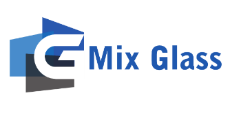 Mix Glass Logo